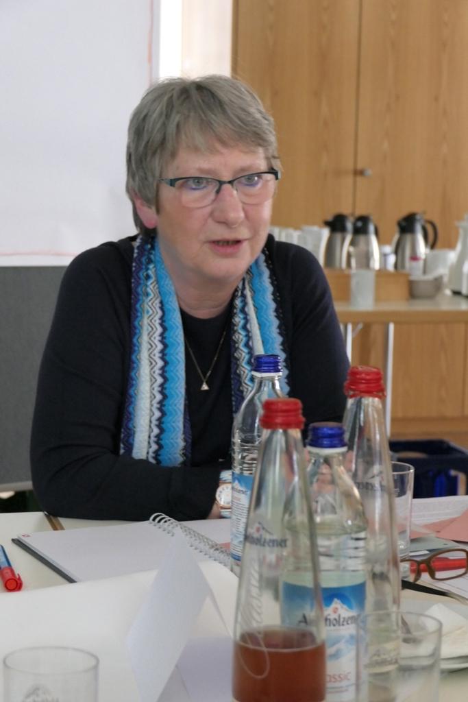 Ute Schmidmayer