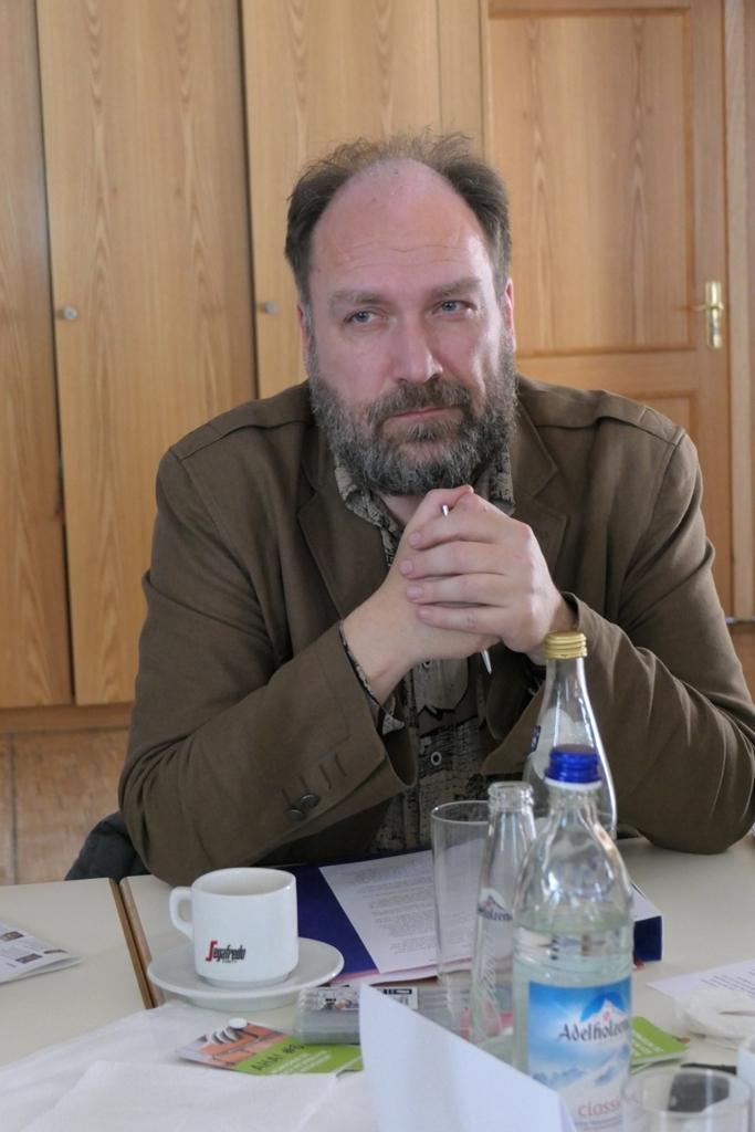 Joerg Meier