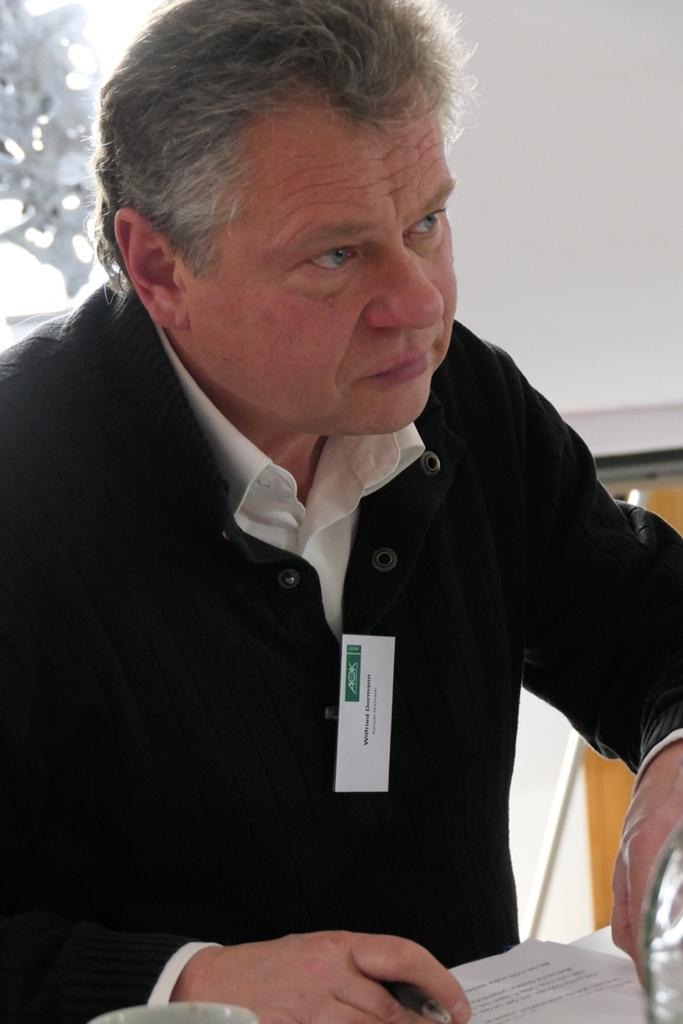 Wilfried Dormann