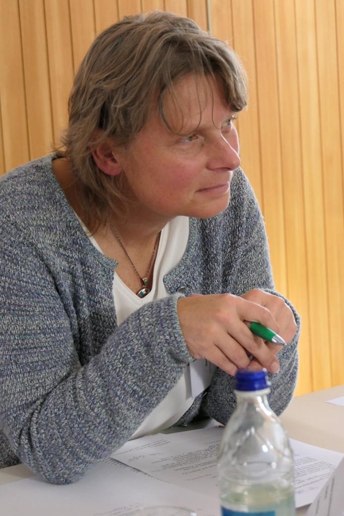 Sandra Boehm