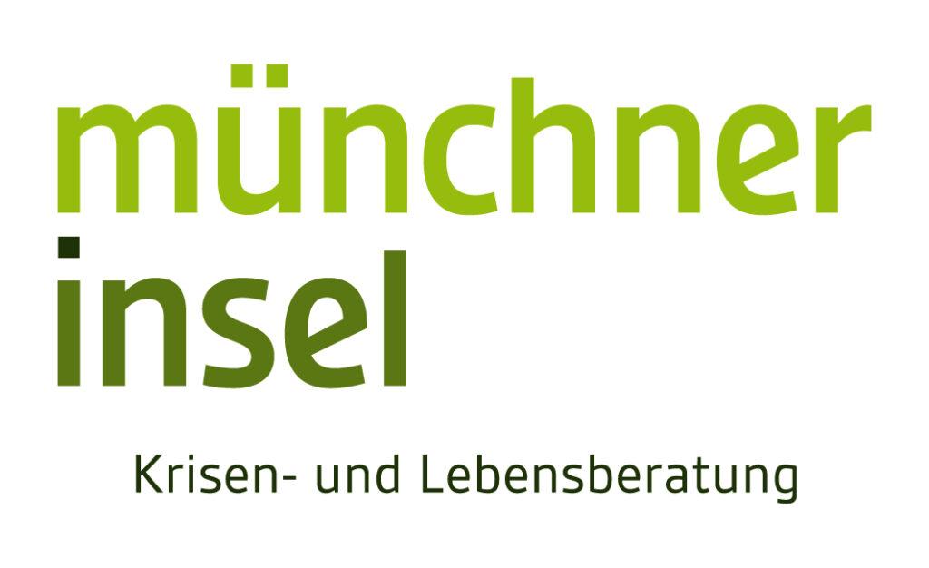 Muenchner Insel MI Logo