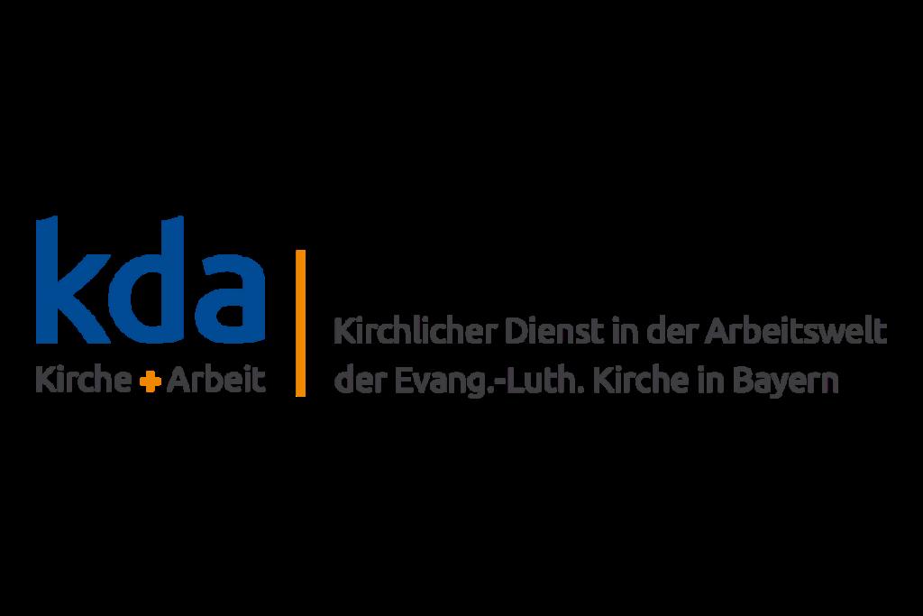kda Logo transparent